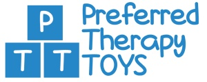 Preferred Therapy Toys
